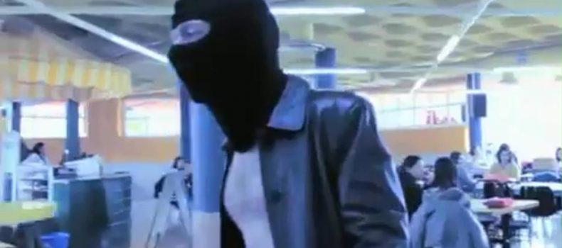 Porno Terörizmi (Türkçe Altyazılı)
