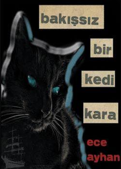 Bakışsız Bir Kedi Kara